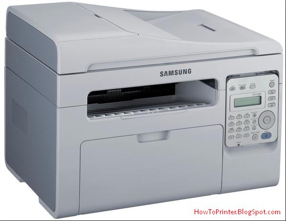 driver imprimante samsung scx 3405f